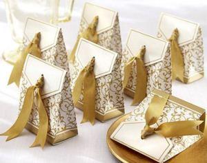 Коробочки на свадебьбу