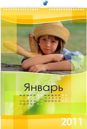 Фото календарь2