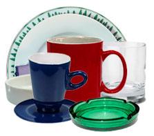 Сувениры посуда